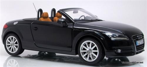Minichamps 1:18 Audi TT Roadster