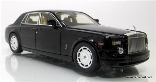 TSM 1:43 Rolls Royce Phantom
