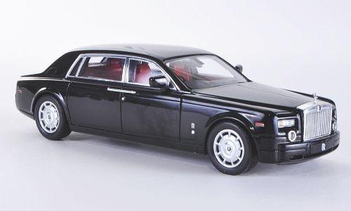 TSM 1:43 Rolls Royce Phantom Long Wheel Base