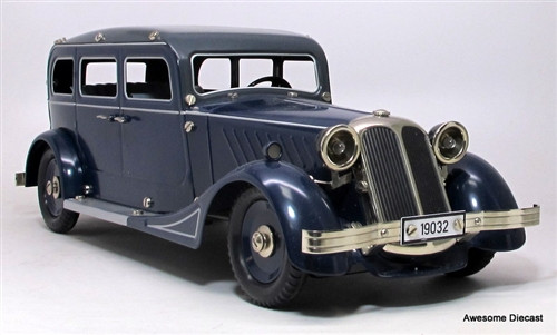 Marklin Metall 1:12 Pullman Sedan