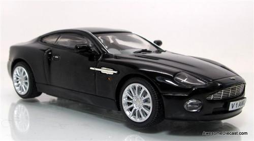 Vitesse 1:43 Aston Martin Vanquish Coupe