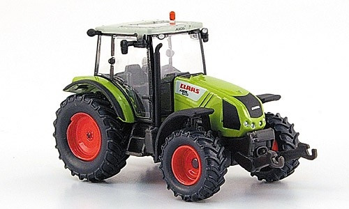 Schuco 1:87 2009 Claas Axos 340 Tractor