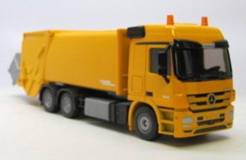 Siku 1:50 Mercedes-Benz Actros Garbage Truck Replica