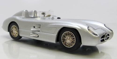 IXO 1:43 1955 Mercedes-Benz 300 SLR Roadster