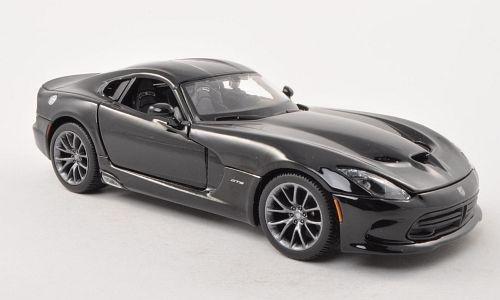 Maisto 1:24 2013 SRT Viper GTS
