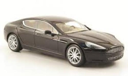 Minichamps 1:43 2010 Aston Martin Rapide: Black