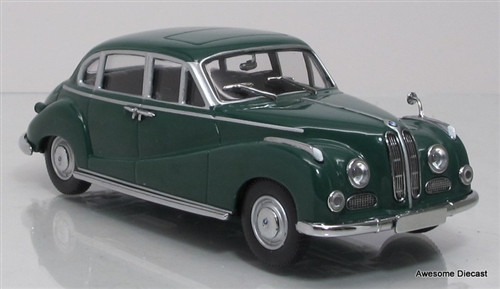 Minichamps 1:43 1953 BMW 502