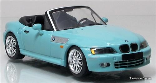 Minichamps 1:43 1999 BMW Z3