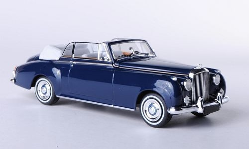 Minichamps 1:43 1960 Bentley S2 Cabriolet