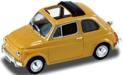 Starline Models 1:43 1968 Fiat 500L