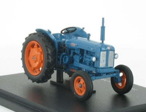 Tractors of the World: 1:43 1958 Fordson Major Power