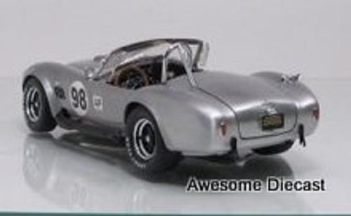 Franklin Mint 1:24 Shelby Cobra 427 S/C