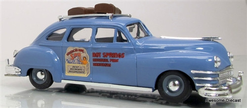 Vitesse 1:43 1948 Chrysler Windsor Six Sedan (Hot Springs National Park)