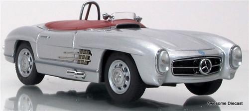 Schuco 1:43 Mercedes-Benz 300 SLS