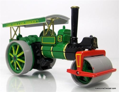 Matchbox 1:60 1894 Aveling Porter Steam Roller