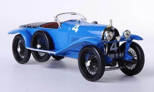 IXO 1:43 1925 Lorraine-Dietrich B3-6