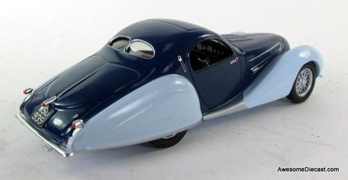 IXO 1:43 1938 Talbot Lago T150SS Figoni Falaschi