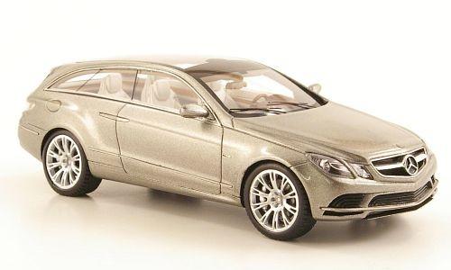Spark 1:43 2010 Mercedes-Benz Fascination Concept Car