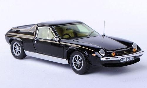 Spark 1:43 1972 Lotus Europa Special