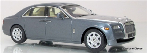 TSM 1:43 2009 Rolls-Royce Ghost (Dark Grey)