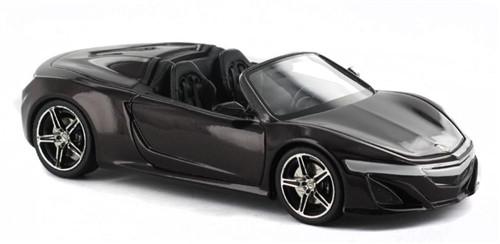 TSM 1:43 2012 Acura NSX Roadster: Avengers Car