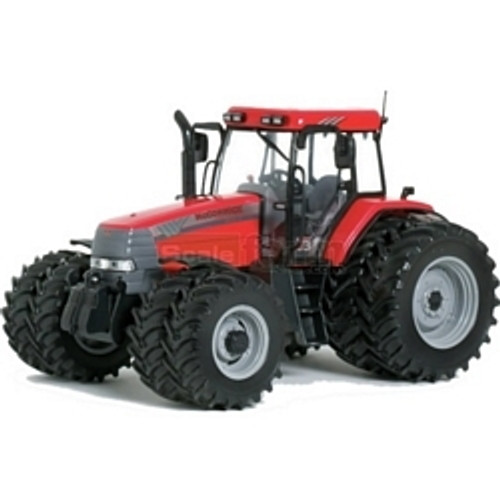 Universal Hobbies 1:32 Mc Cormick MTX 145 8 Wheel Tractor