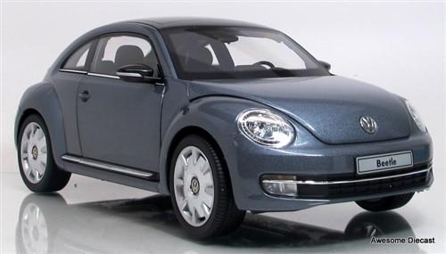 Kyosho 1:18 Volkswagen Beetle Coupe