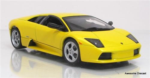 Autoart 1 43 Lamborghini Murcielago