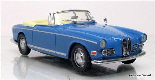 Universal Hobbies 1:43 BMW 503 Convertible