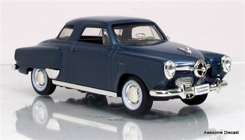 Road Signature Collection 1:43 1950 Studebaker Champion