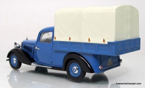 Schuco 1:43 Mercedes Benz 170 V Wagon