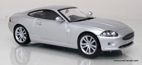 IXO/Altaya 1:43 Jaguar XK Coupe