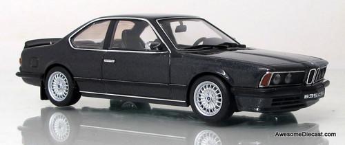 AUTOart 1:43 BMW 635CSi