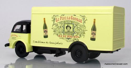 Corgi 1:50 Renault Loafer Wagon - Pere La Grolle Vineyards