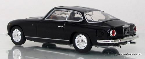 Norev 1:43 1964 Lancia Flaminia Super Sport Zagato