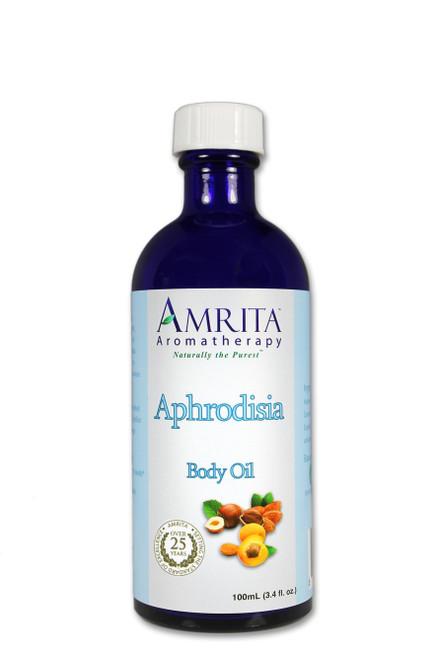 Aphrodisia Body Oil