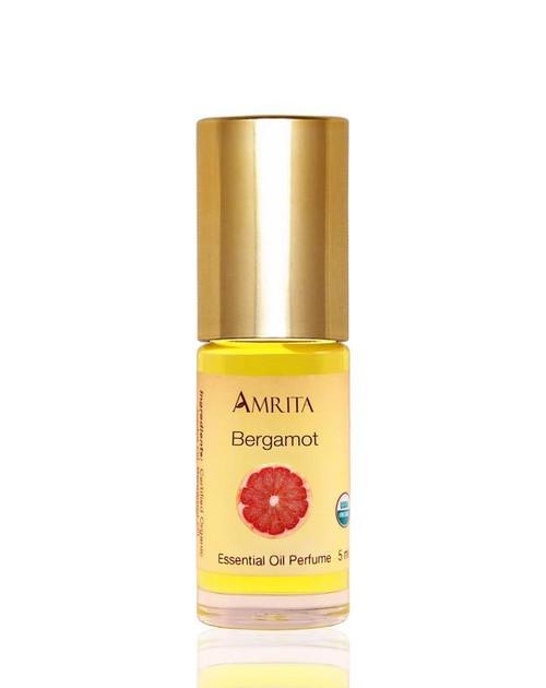 Bergamot Perfume Organic