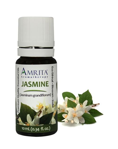Jasmine Grandiflorum, Absolute