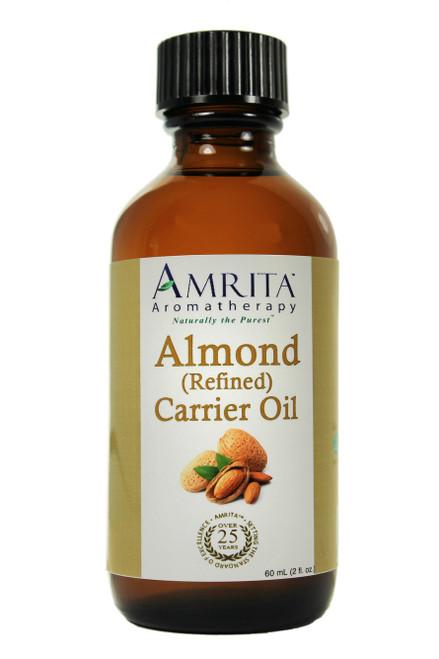 Almond Carrier Oil Expeller Pressed