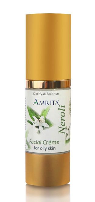 Neroli Facial Crème