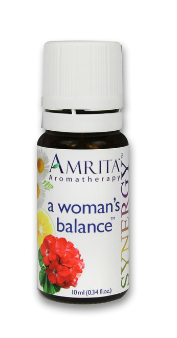 A Woman's Balance Synergy Blend