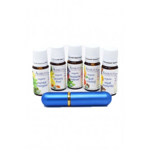 Well-Being Synergy Bundle