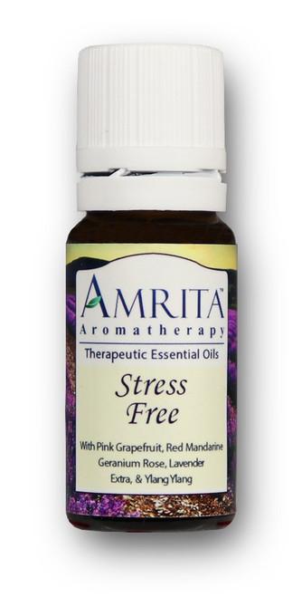 Stress Free Synergy Blend