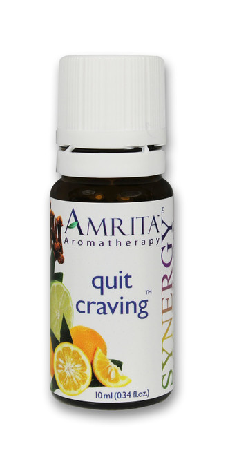 Quit Craving Synergy Blend