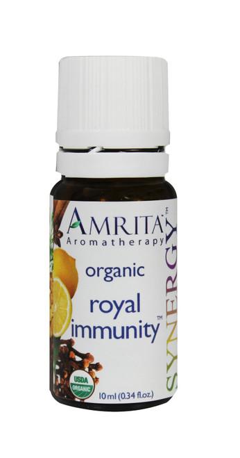 Royal Immunity Synergy Blend Organic