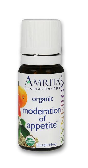 Moderation of Appetite Organic