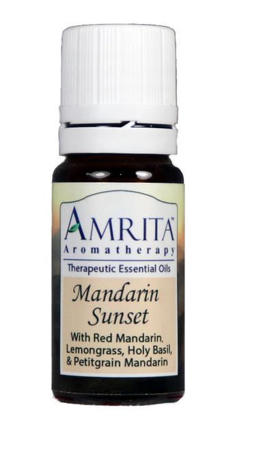 Mandarin Sunset Synergy Blend