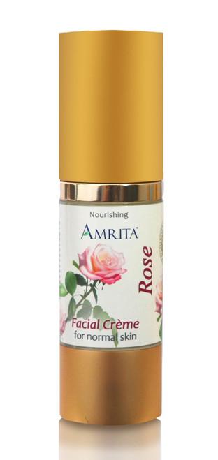 Rose Facial Crème