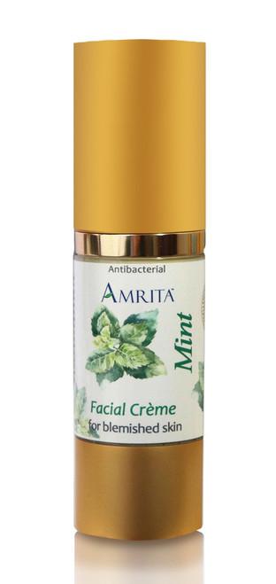 Mint Facial Crème