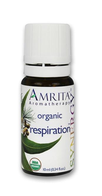 Respiration Synergy Blend Organic
